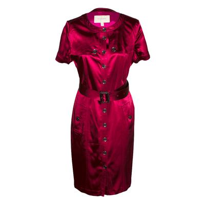 Burberry Size 10 Purple Dress