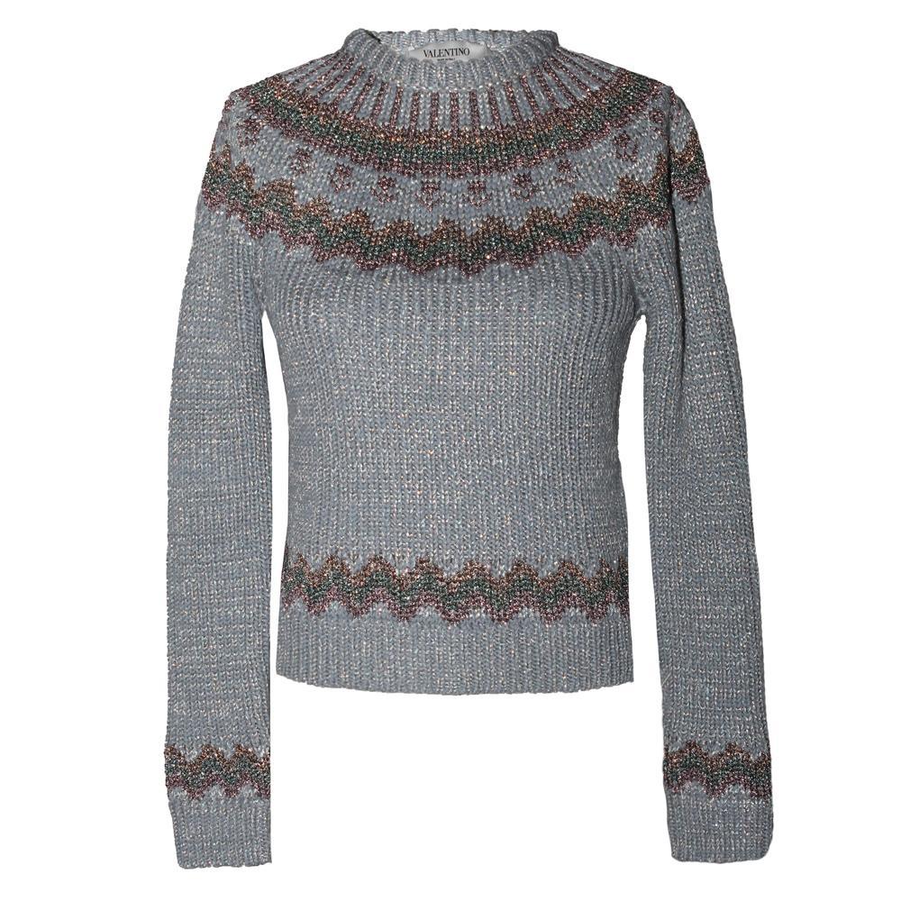 Valentino Size Medium Sweater