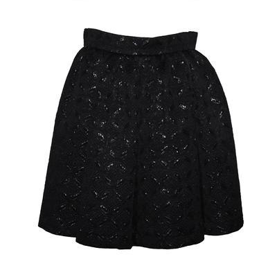 Zimmerman Size Small Black Skirt