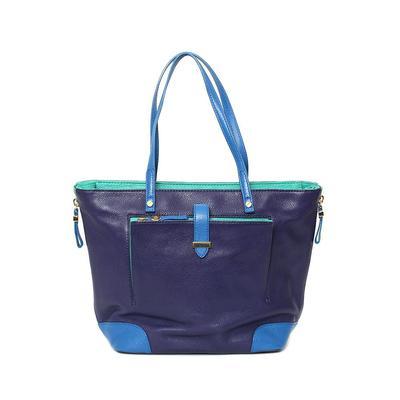 Tory Burch Color Block Bag
