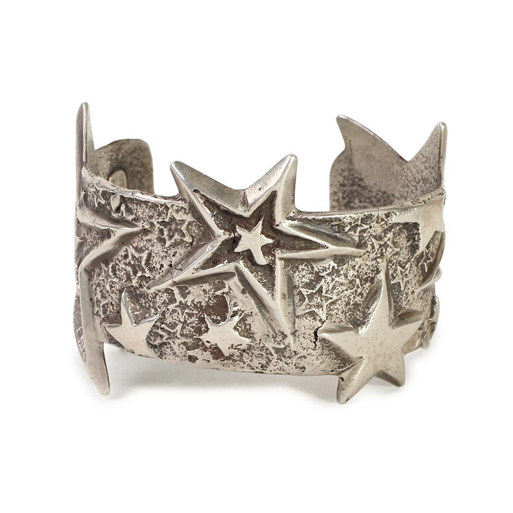 Love Tokens Jewelry Star Cuff