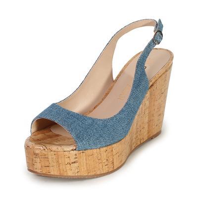 Stuart Weitzman Size 10.5 Riveria Sandal