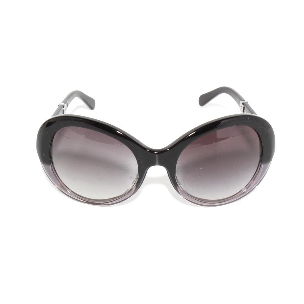 Chanell Two Tone 175/3c Sunglasses W/Case