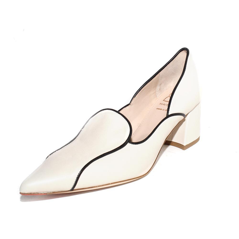 Mavette Fiona Size 41 Loafer