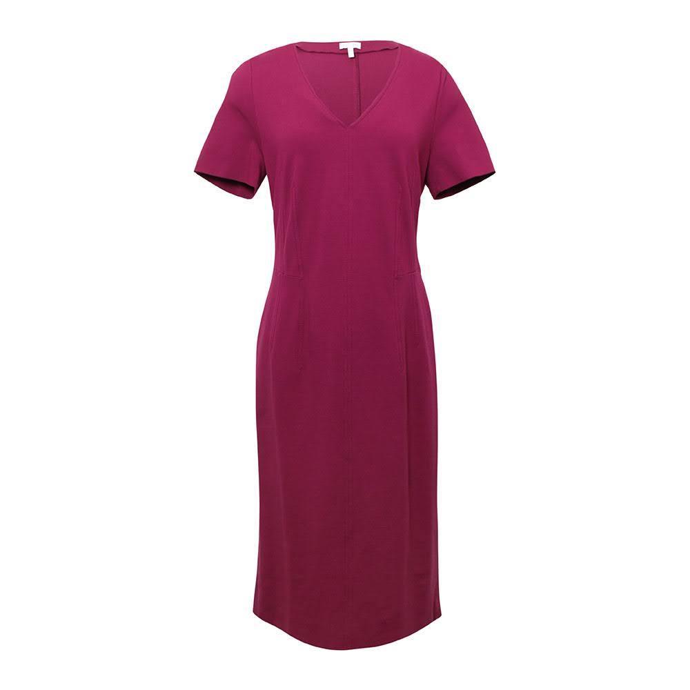 Escada Sport Size 40 Purple Dress