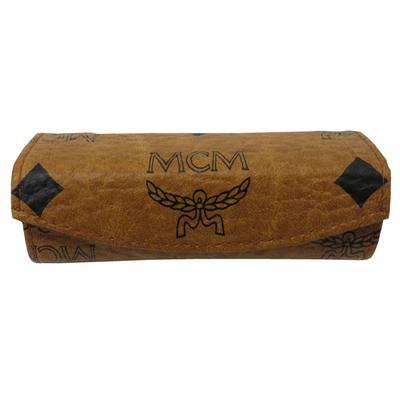 MCM Leather Lipstick Holder