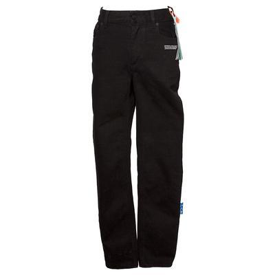Off White Size 27 Black Denim Jeans