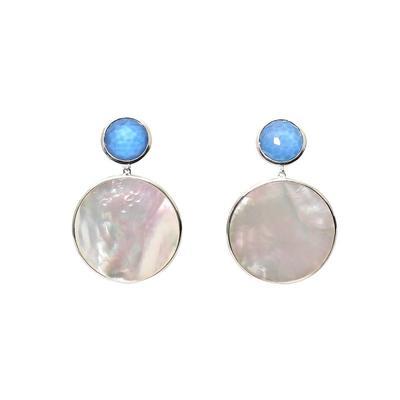 Ippolita Wonderland Stone Earrings
