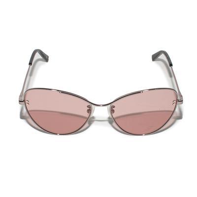Stella McCartney Pink Cat Eye Sunglasses