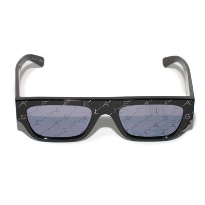 Stella McCartney Black Print Sunglasses