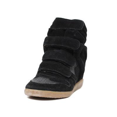 Isabel Marant  Size 37 Black Sneaker