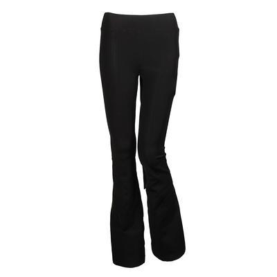 Helmut Lang Size XS Flare Leggings