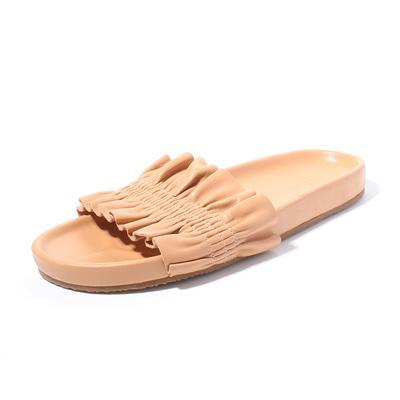 Ulla Johnson Size 40 Nude Slides
