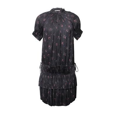 Ulla Johnson Size 4 Floral Print Dress