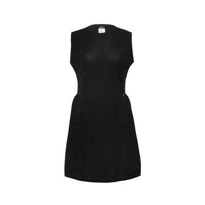 Chanel Size 42 Knit Dress