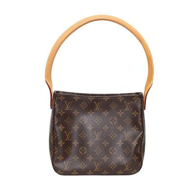 Louis Vuitton Mono Shoulder Bag