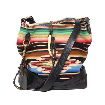 Ralph Lauren Woven Bag