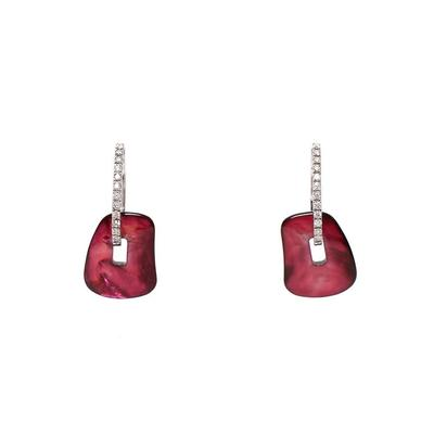 Matiolli Diamond Earrings