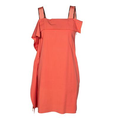 Bottega Veneta Size 38 Pink Dress