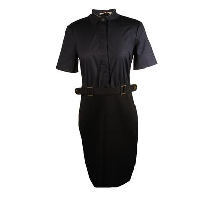 Tory Burch Size Small Belt Dress
