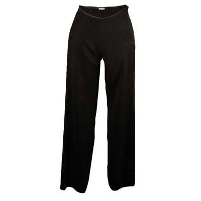 Armani Size 6 Collezioni Pants