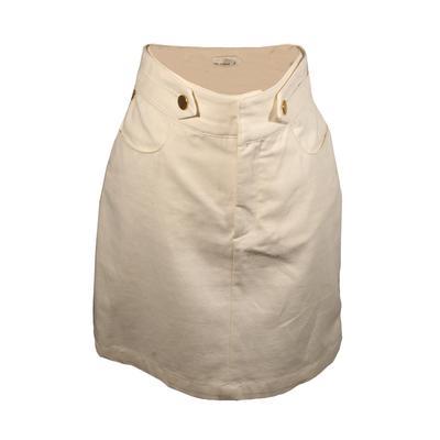 Chole Size 36 2 Pocket Skirt