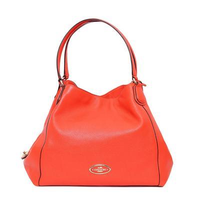Coach Orange Bag