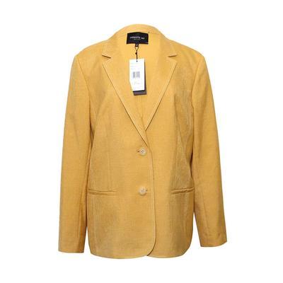 Lafayette Size 12 148 Linen Blazer