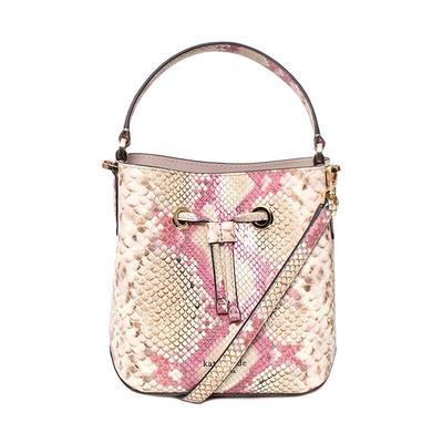 Kate Spade Pink Scale Bag