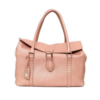 Fendi Pink Bag