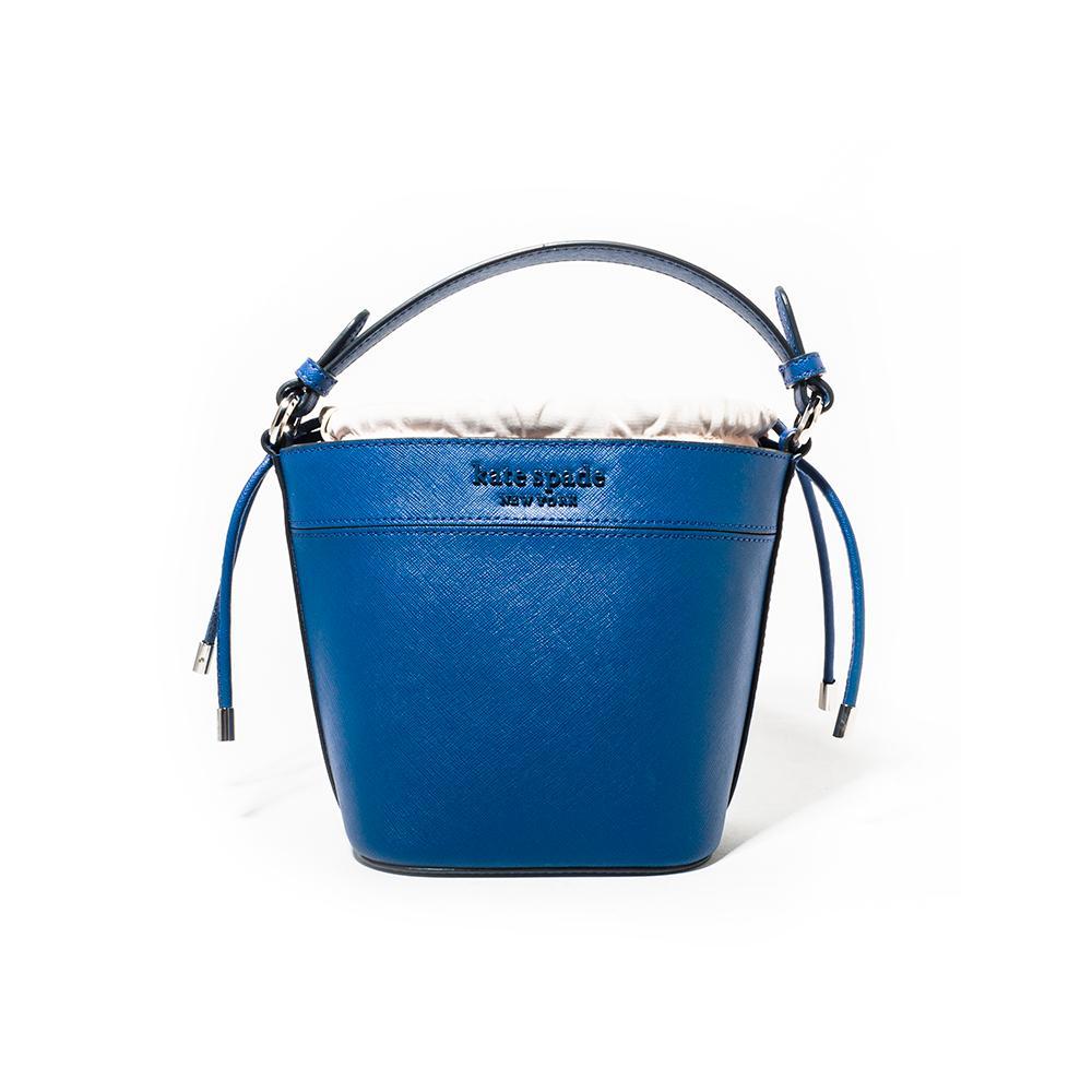 Kate Spade Blue Cross Body Handbag