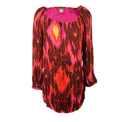 Haute Size Small Hippie Dress