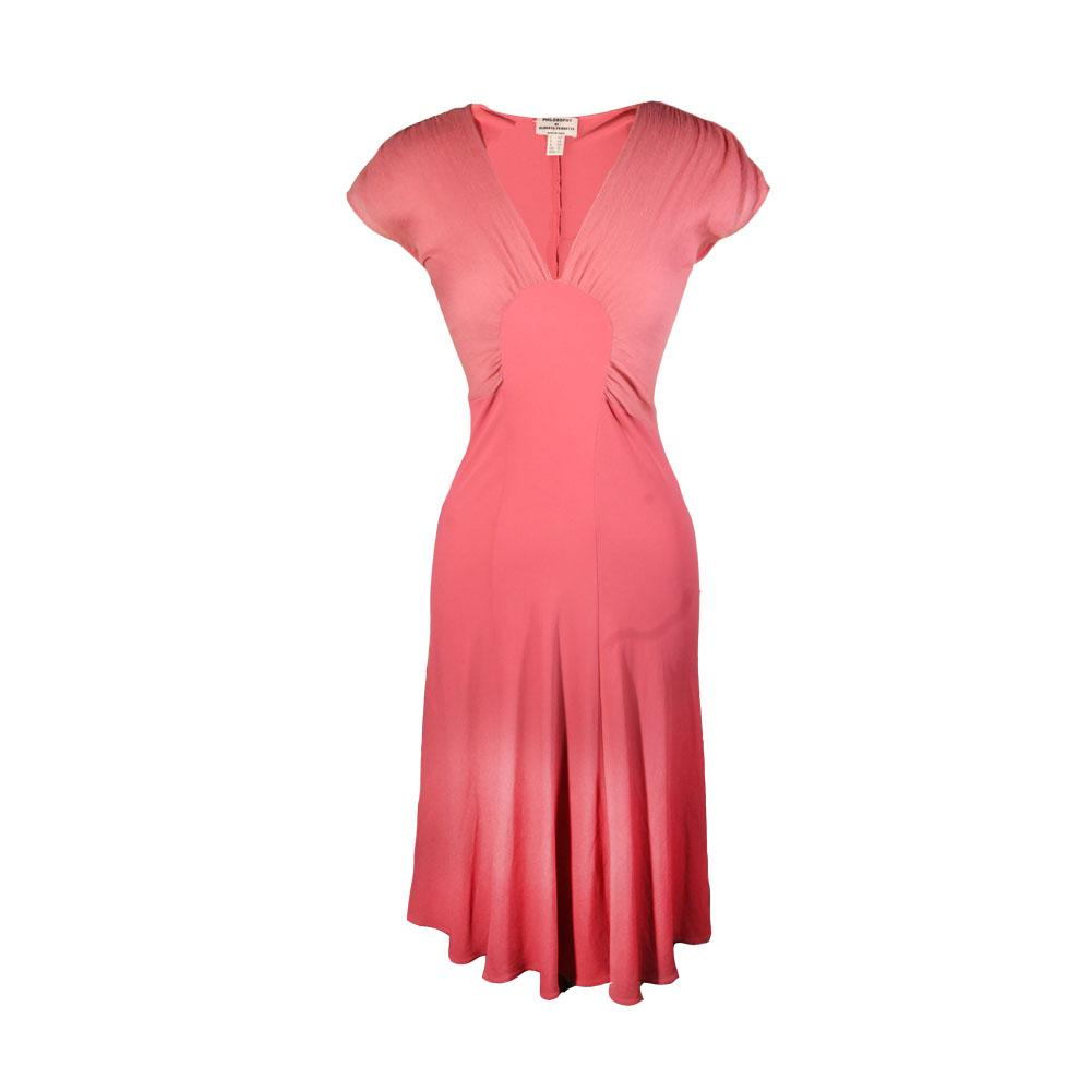 Philosophy Di Alberta Ferretti Size 4 Dress