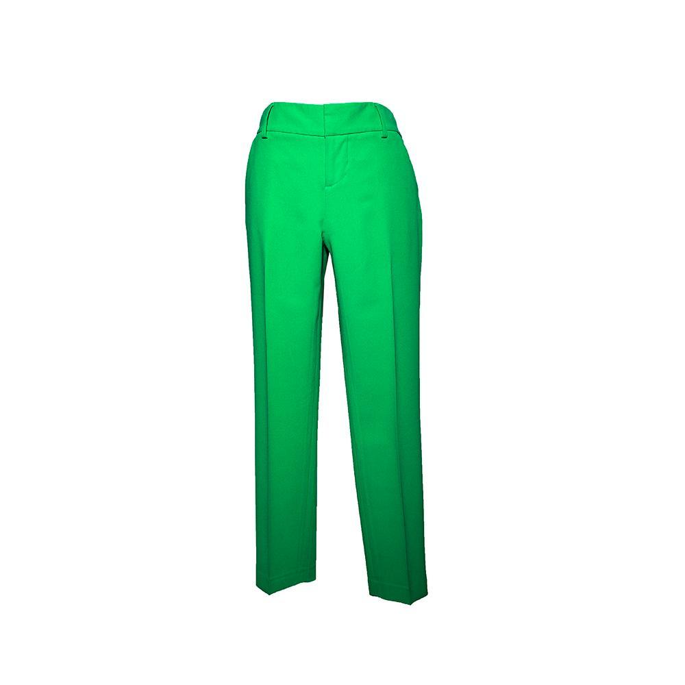 Alice + Olivia Size 0 Green Pants