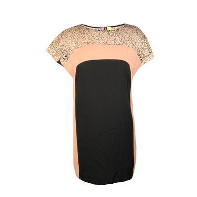 MSGM Size 38 Lace Detail Dress