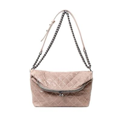 Chanel Tabatiere Bag