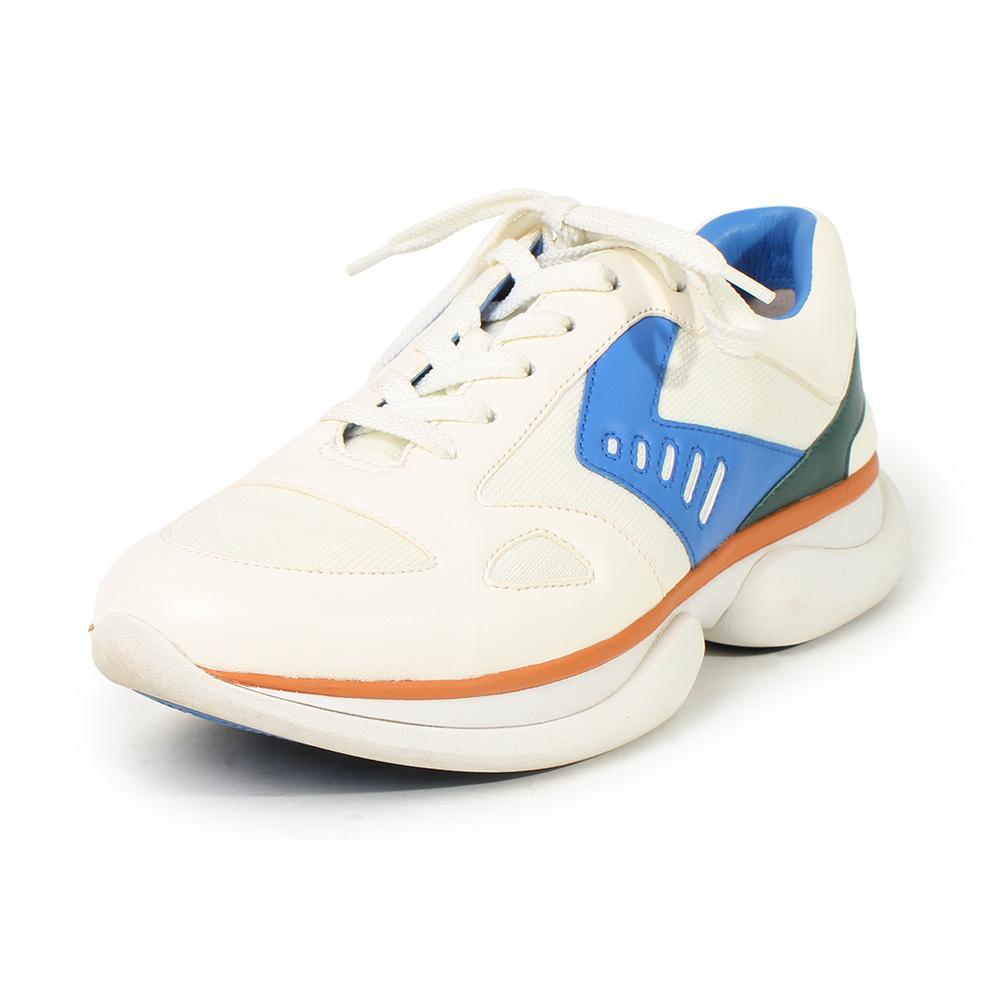 Tory Sport Size 10 Bubble Sneakers