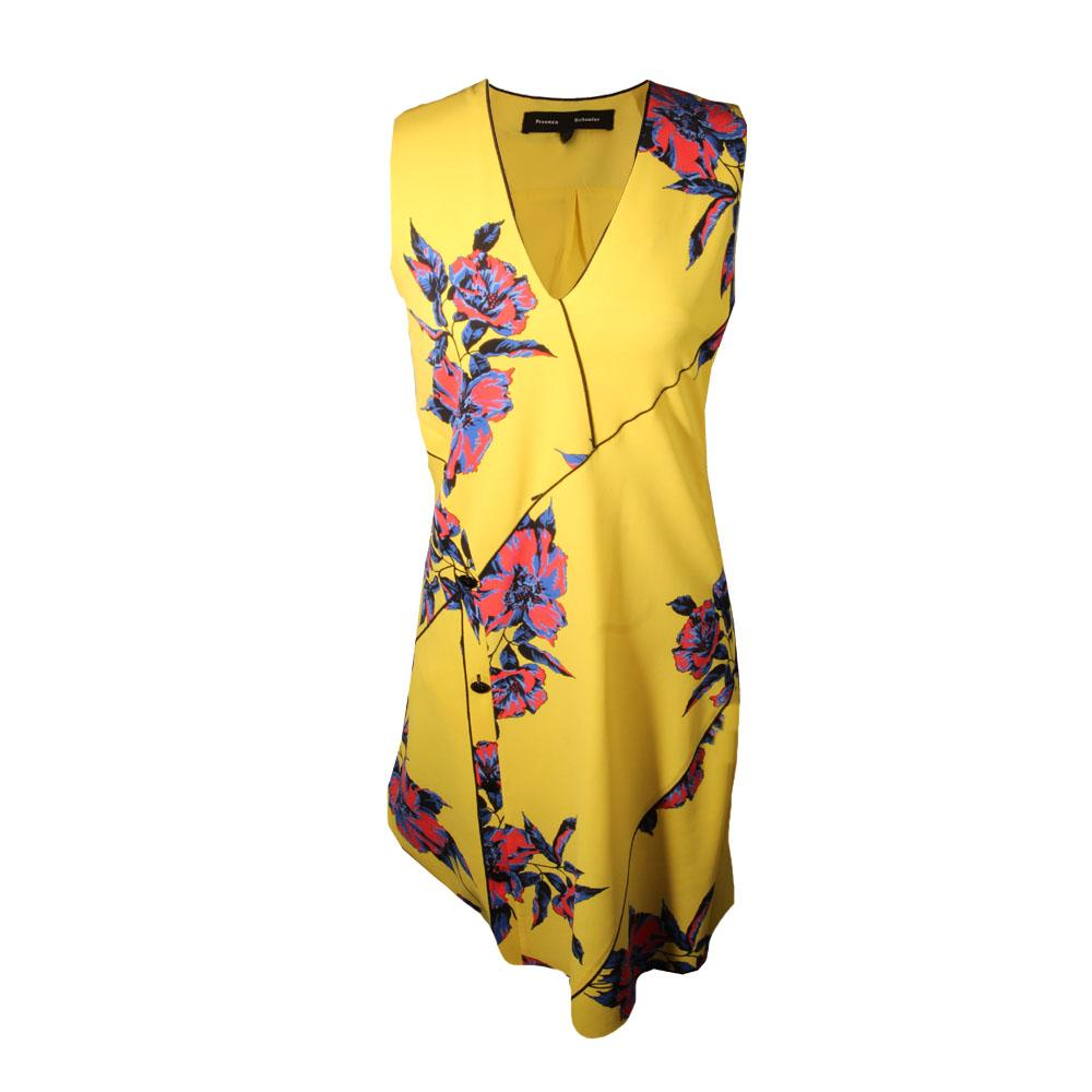 Proenza Size 4 Schouler Dress