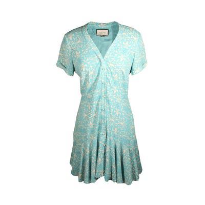 Alexis Size Medium Delia Dress