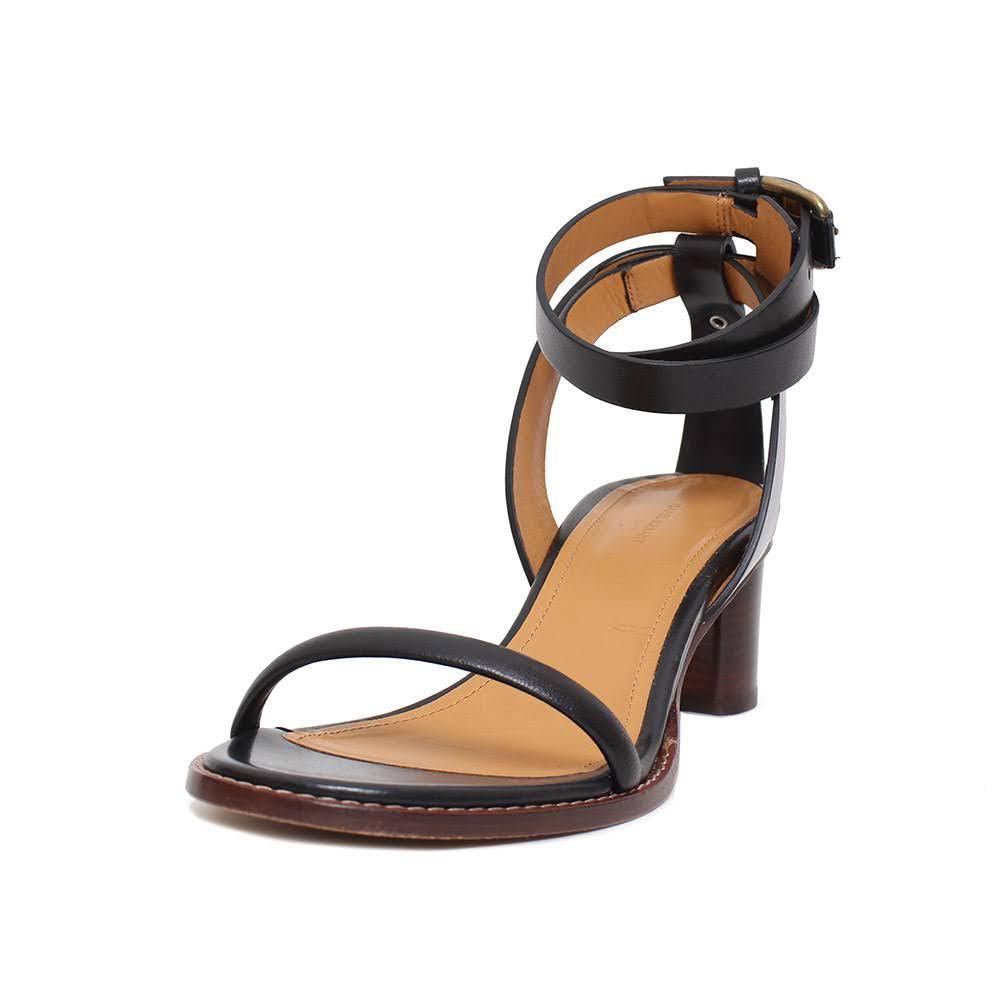 Isabel Marant Size 39 Wrap Sandals