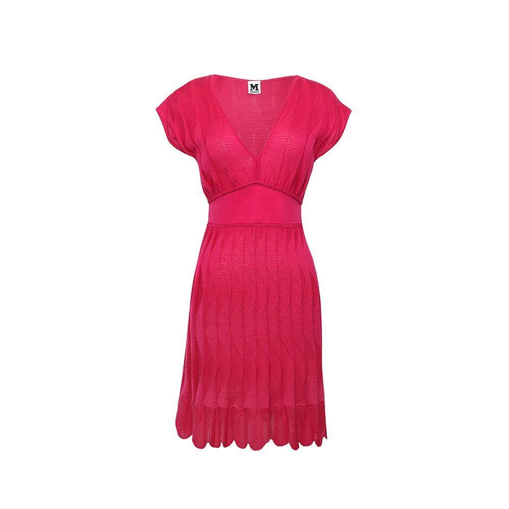 Missoni Size Small Pink Dress