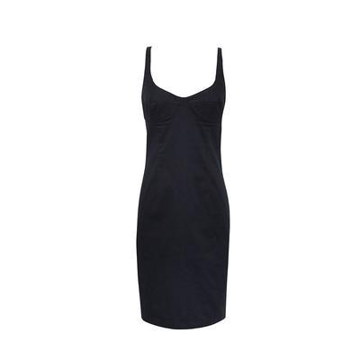 Prada Size Small Black Small Dress