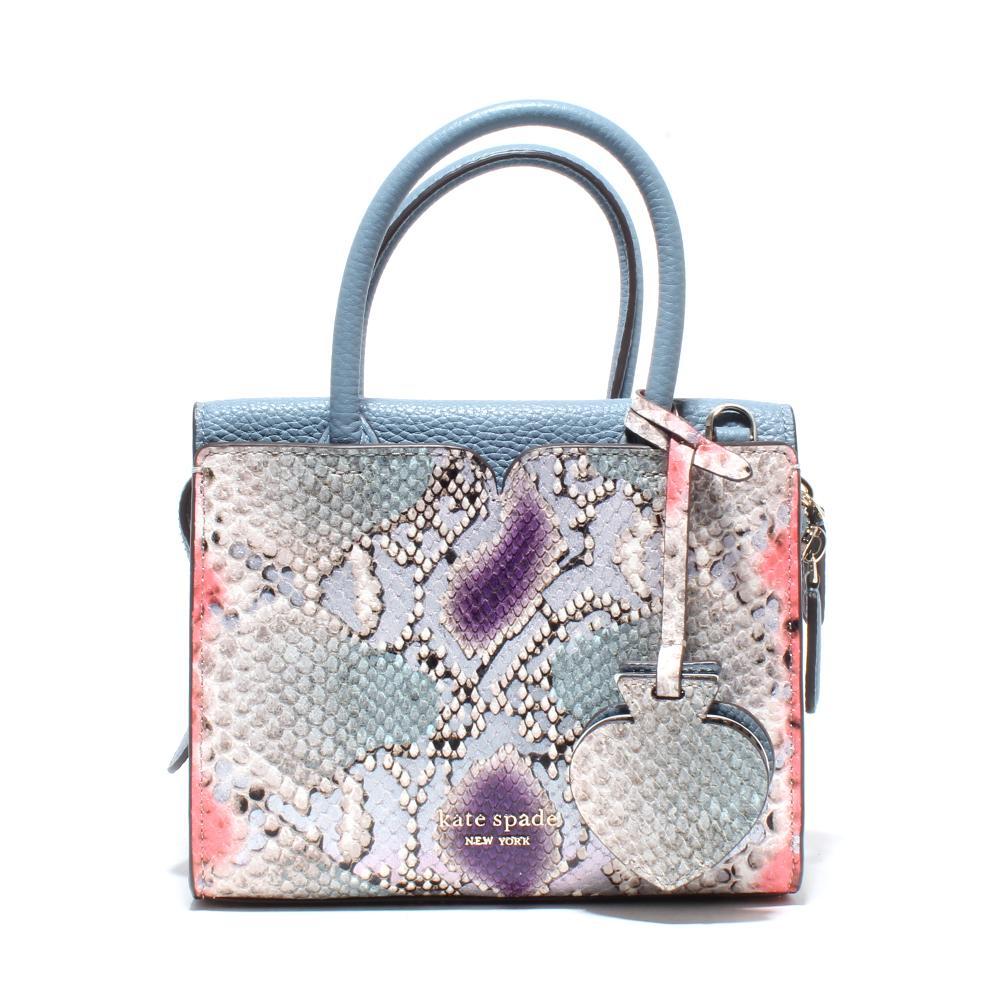 Kate Spade Snake Print Bag