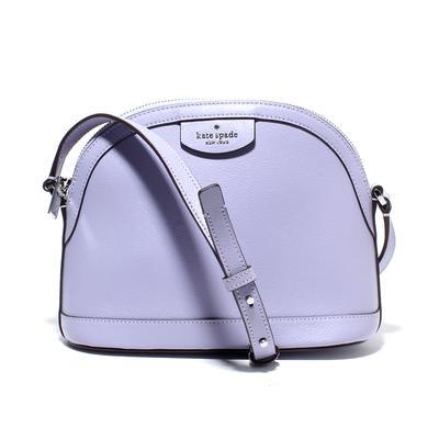 Kate Spade Purple Dome Bag
