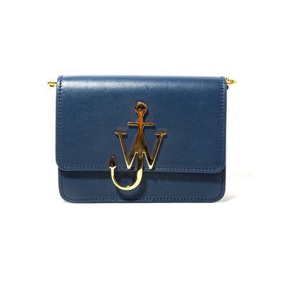JW Anderson Navy Crossbody Handbag