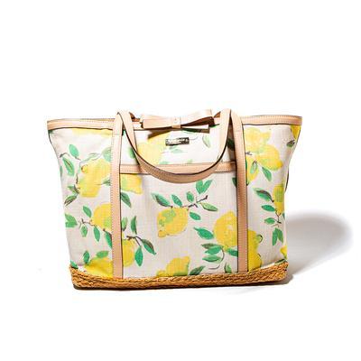 Kate Spade Lemon Tree handbag