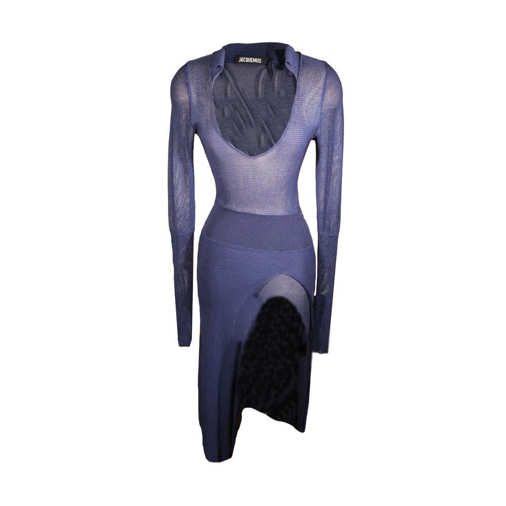 Jacquemus Size 36 Maxi Dress