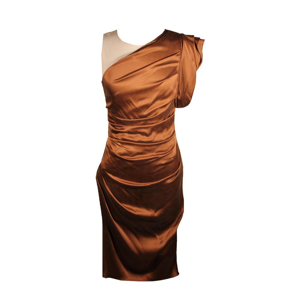 Vera Wang Size Extra Small Short Party Dress