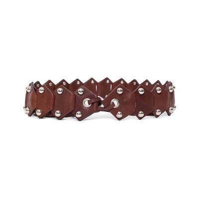 Miu Miu Brown Belt