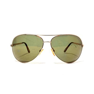 Tom Ford Gold Sunglasses